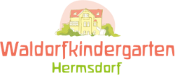 Logo Waldorfkindergarten Berlin Hermsdorf